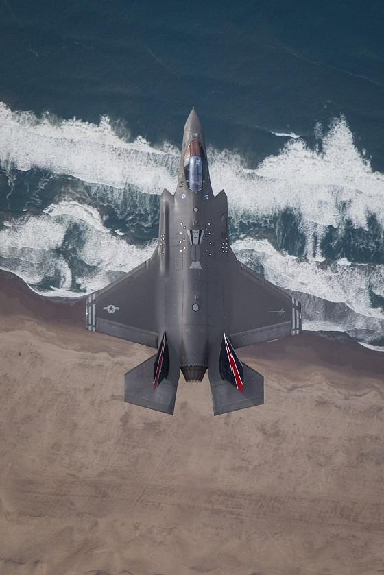 Credit: Lockheed Martin