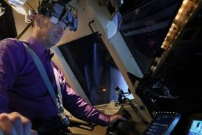 NASA Works with Airline to Improve Pilot Training and Cockpit Displays