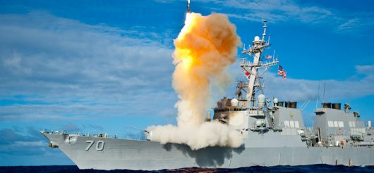 Raytheon awarded $365 million U.S. Navy contract