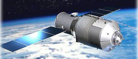 china-tiangong-1-space-lab