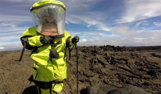 HI-SEAS recruiting for Mars simulation missions