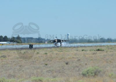 EA-18G Growler Landing_marked