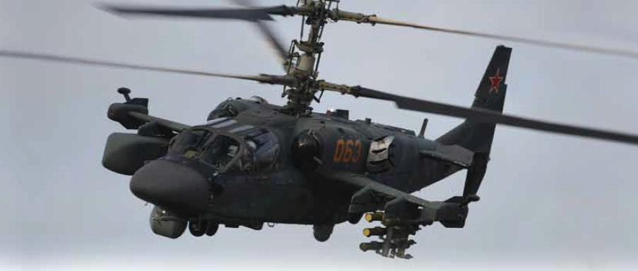 India and Russia eye nuclear, helicopter deals before Modi's Moscow visit
