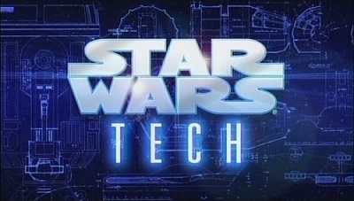 Aerospace innovators bring Star Wars technologies to light