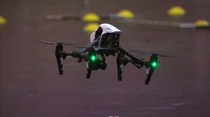 Calls To Police Over Drones Up By 2,000%