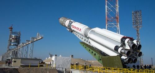 Raising the Rocket