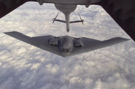 Crystal Group Provides Rugged Solutions for B-2 Stealth Bomber Adaptable Communications Suite