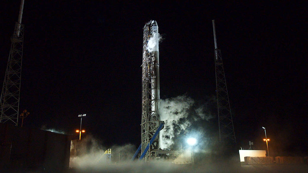 SpaceX Launches CRS-15 in Spectacular Fashion
